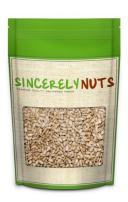Sincerely Nuts Sunflower Seed Kernels Raw (No Shell) (1lb bag) | Delicious Antioxidant Rich Snack | Source of Protein, Fiber, Essential Vitamins & Minerals | Vegan and Gluten Free