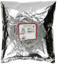 Organic Hibiscus Flowers Cut & Sifted- 1 lb (2 Pack)