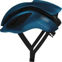 Abus GameChanger Road Cycling Helmet - In-Mold Protection, Forced Air Cooling, Ultra Ventilation, Fine-Tune Adjustment Strap, Unisex, Light-weight Bike Helmet