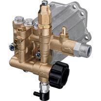 Annovi Reverberi Pressure Washer Replacement Pump, 2.5 Max GPM, 3000 PSI, RMV25G30-EZ, Easy Start