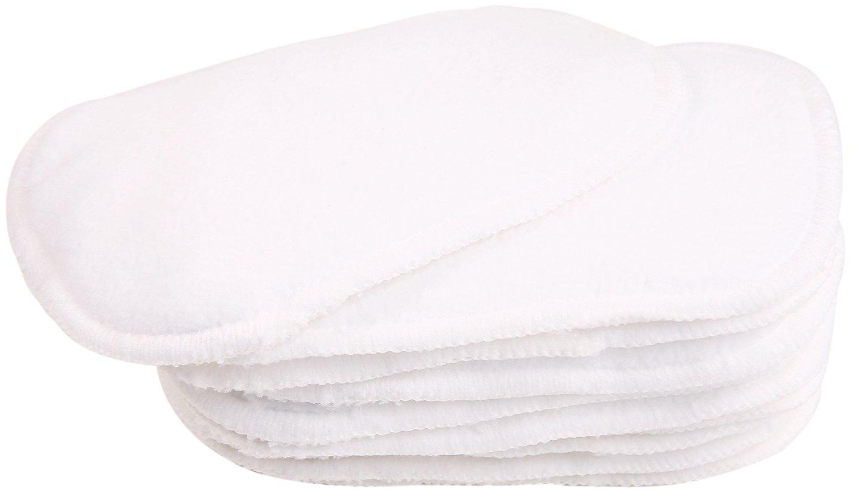 wegreeco Dog Diaper Pads (Bundle of 10)
