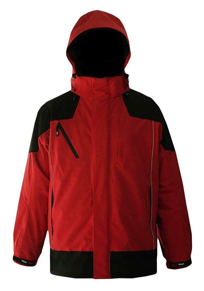 Viking Men's Evolution Tempest Unlimited Waterproof Winter Jacket