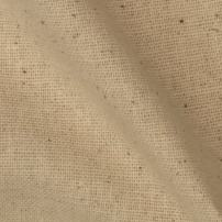 James Thompson & Co. EN-991 Osnaburg 45in Natural Fabric by the Yard