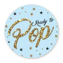 """Ready to Pop Stickers 