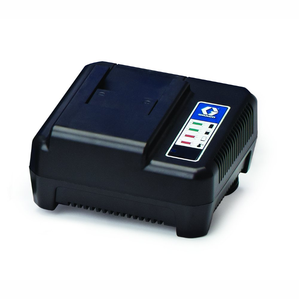 Graco 16D559 TrueCoat Lithium Ion Battery Charger