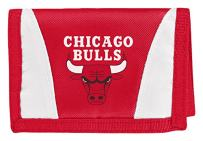 """Officially Licensed NBA """"Chamber Wallet"""", Multi Color, One Size"""