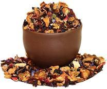 Capital Teas Berry Yummy Tea, 8 Ounce