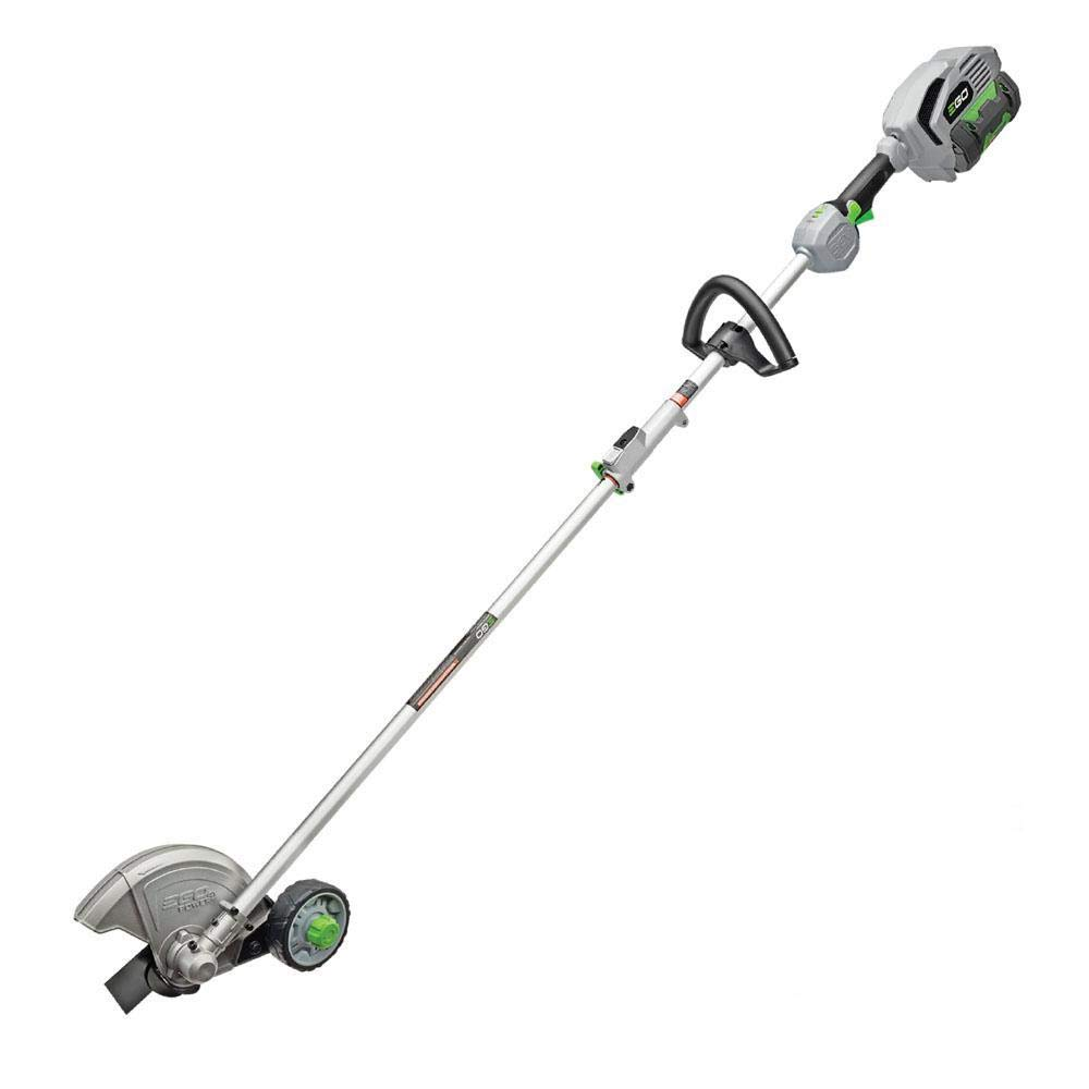 EGO Power+ ME0801 Multi Combo Kit: 8-Inch Edger Attachment & Power Head with 2.5Ah Battery & Charger Included