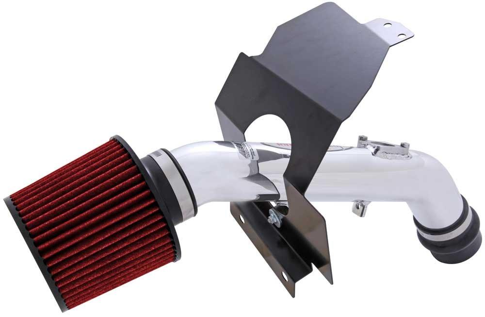 AEM 21-475P Polished Cold Air Intake System