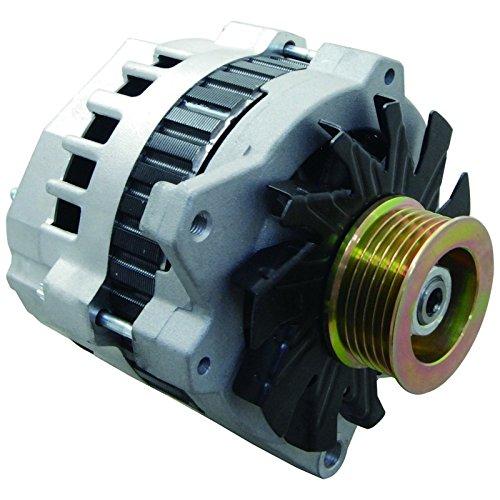 Premier Gear PG-7861-11-6G Professional Grade New Alternator