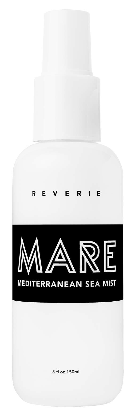 Reverie - Natural Mare Mediterranean Sea Mist   Clean Hair Care (5 fl oz   150 ml)