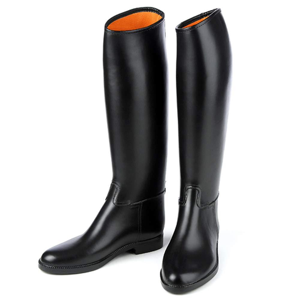 Ovation Ladies Cottage Derby Lined Rubber Riding Boots