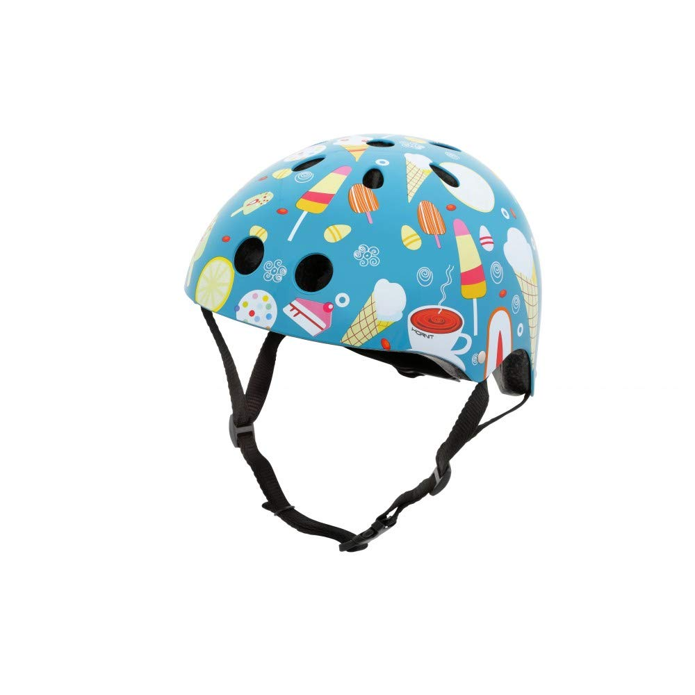 Hornit Mini Lids Multi-Sport Helmet with Rear Light