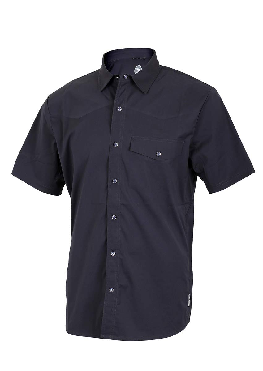 Club Ride Apparel Mag 7 Biking Shirt - Men's Short Sleeve Cycling Jersey