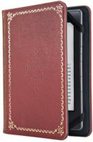Verso Prologue Cover for Kindle, Red (fits Kindle Paperwhite, Kindle, and Kindle Touch)
