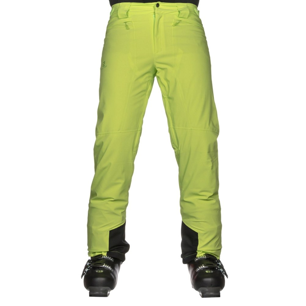 Salomon Mens Men's Icemania Pants