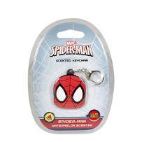 Marvel Spider-Man Scented Keychain