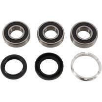 Pivot Works PWRWK-H09-521 Rear Wheel Bearing Kit