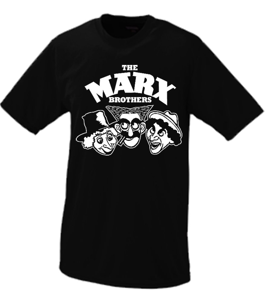 The Marx Brother #2 T-Shirt