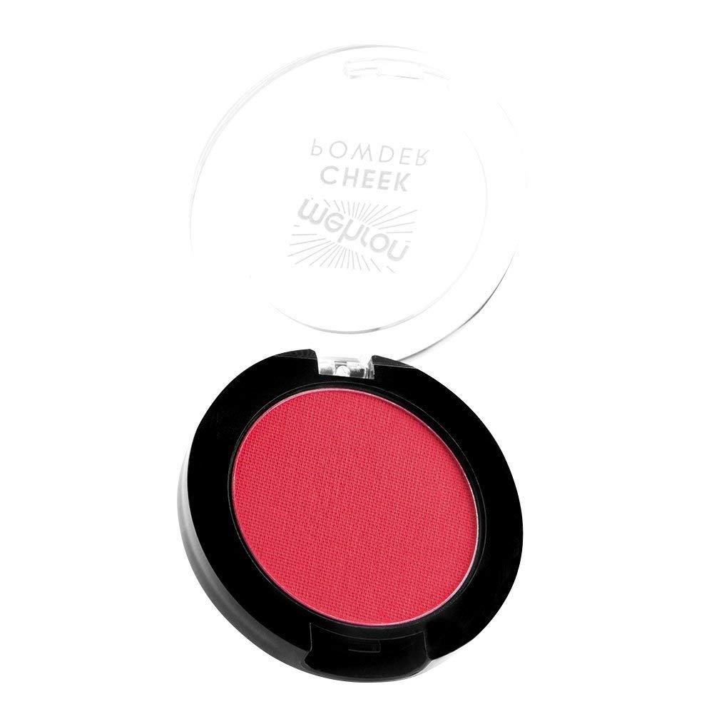 Mehron Makeup Cheek Powder (.14 oz) (Bold Red)