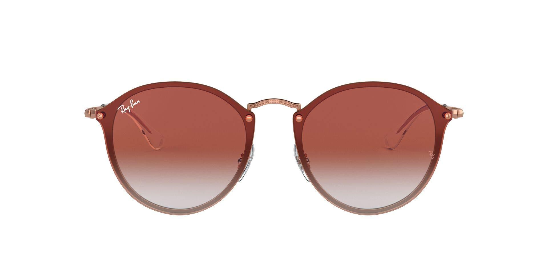 Ray-Ban Rb3574n Blaze Round Sunglasses