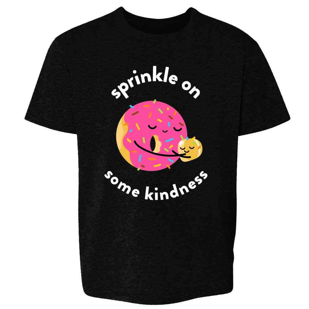 Be Kind Choose Kindness Teacher Cute No Bullies Toddler Kids Girl Boy T-Shirt