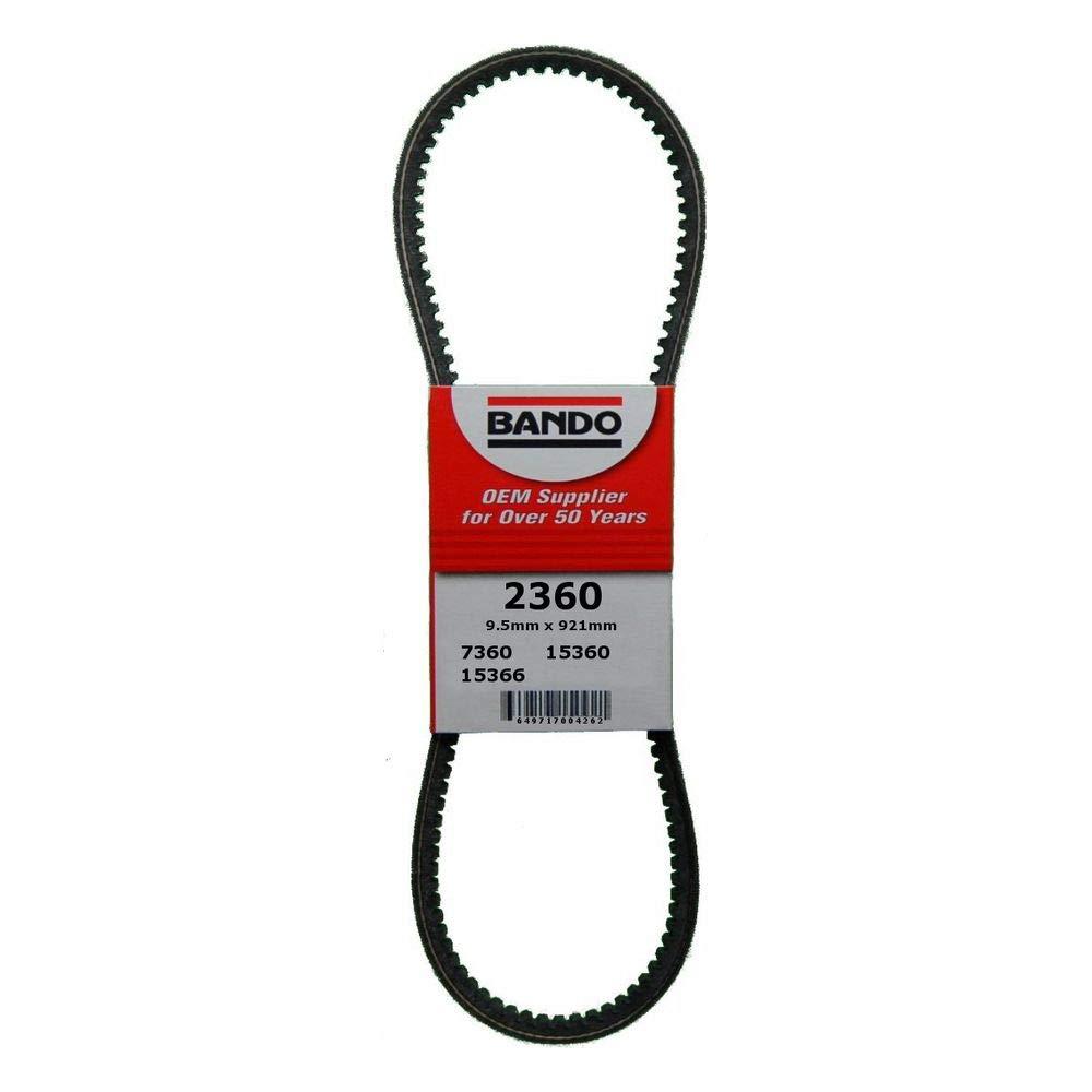 Bando 2360 Precision Engineered V-Belt