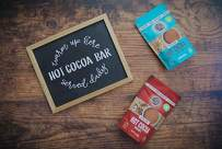 Coconut Cloud: Dairy-Free Instant Toasted Marshmallow & Hot Cocoa Mix   Delicious, Creamy Chocolate   Made in Colorado from Premium Coconut Milk Powder (Vegan, Non-GMO, Gluten Free), 7oz + 12oz
