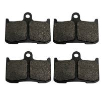 Volar Front Brake Pads for 2014-2016 Indian Chief Classic