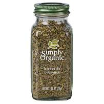 Simply Organic Herbes de Provence, Certified Organic | 1 oz