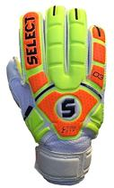 Select Sport America Youth 03 Guard Goalkeeper Gloves with Finger Protection