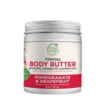 Petal Fresh Pure Firming Pomegranate & Grapefruit Body Butter