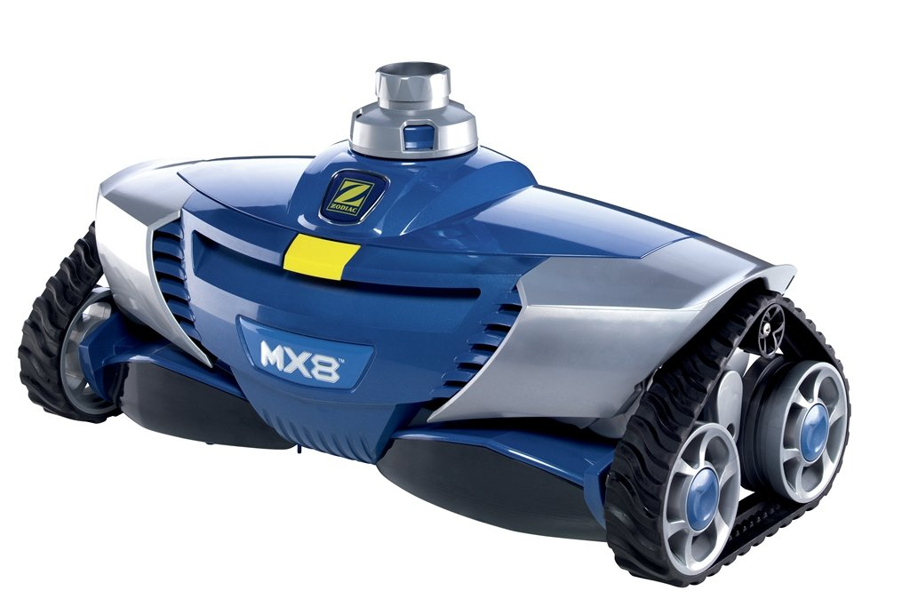 Zodiac MX8 Suction-Side Cleaner
