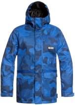 DC Servo Snowboard Jacket Kids