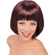 Rubie's Costume Supermodel Wig