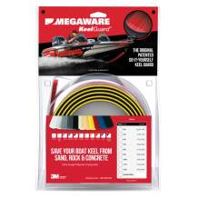 MEGAWARE KEELGUARD Boat Keel Protector