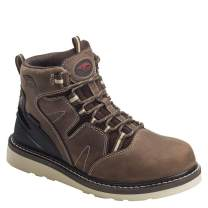 Avenger Safety Footwear Mens A7606