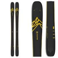 Salomon N QST 92 Ski
