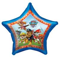 "34"" Jumbo Foil Star PAW Patrol Balloon"