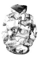 Kisscynest Unisex 3D Printed Graphic Cool Hoodies Pullover Hooded Sweatshirt
