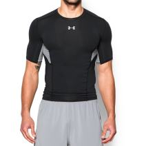 Under Armour Men's Coolswitch Short Sleeve Compression Shirt