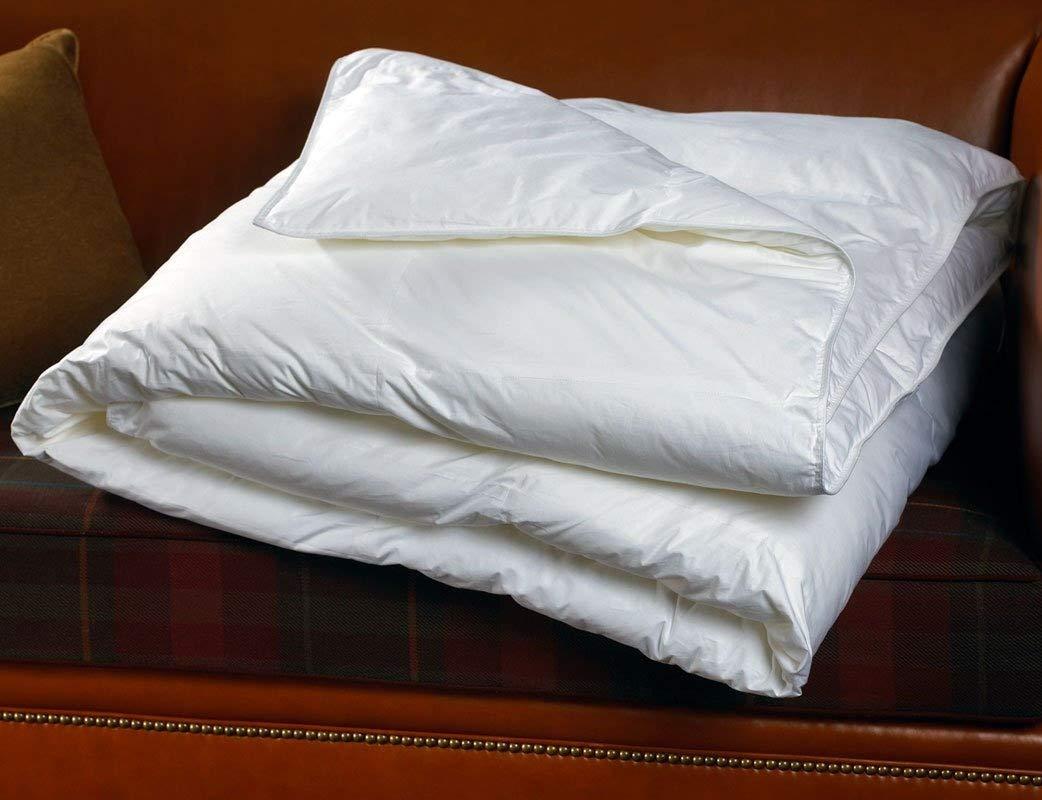 "Sheraton Down Alternative Duvet - Soft and Cozy Hypoallergenic Comforter - Queen (90"" x 94"")"