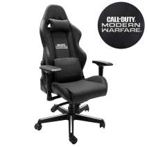 Xpression Gaming Chair with Call of Duty Modern Warfare Stacked Logo