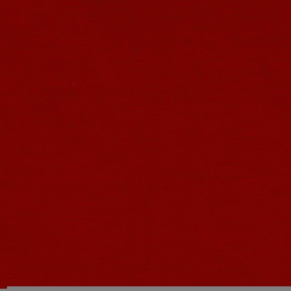 TELIO Ponte de Roma Knit Red Fabric by The Yard
