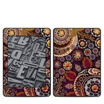 Autumn Mehndi Amazon Kindle Paperwhite 2018 Full Vinyl Decal - No Goo Wrap, Easy to Apply Durable Pro