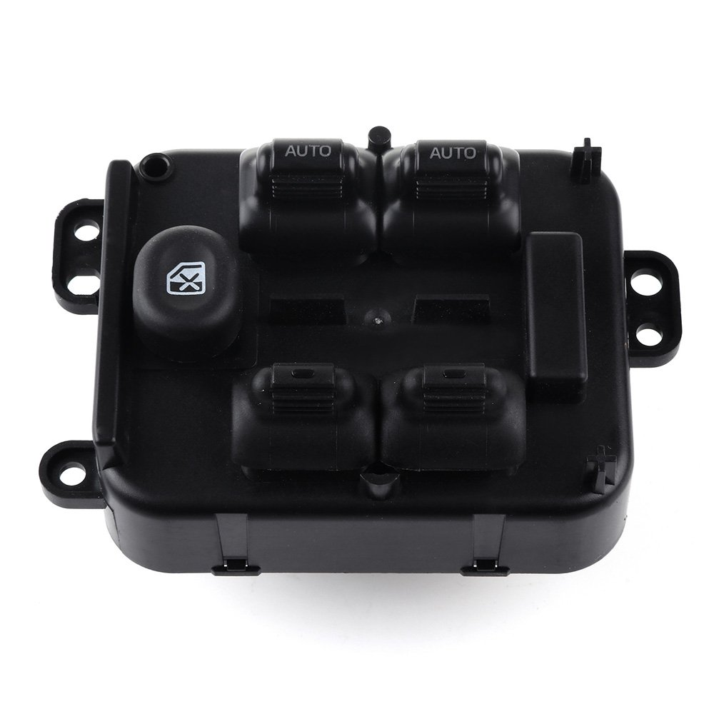 ECCPP Power Window Switch Control Switch Master Power Window Switch Fits for 2005-2007 Jeep Liberty 56054002AA