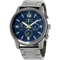 Joseph Abboud Navy Dial Stainless Steel Men's Watch JA3200BK648-426