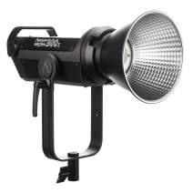 Aputure LS 300x Bi-Color LED Video Light, 2700-6500k 350W 24300lux@1m Sidus Link App, 2.4Ghz 100m Remote Control,9 Built-in Lighting Effects CCT Presets Support(V-Mount)