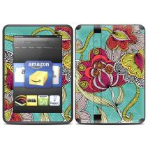"Kindle Fire HD (fits 7"" only) Skin Kit/Decal - Beatriz"