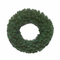 """Vickerman 20"""" Unlit Douglas Fir Wreath"""